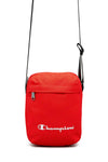 Champion Cross Body Bag Vermilion Front
