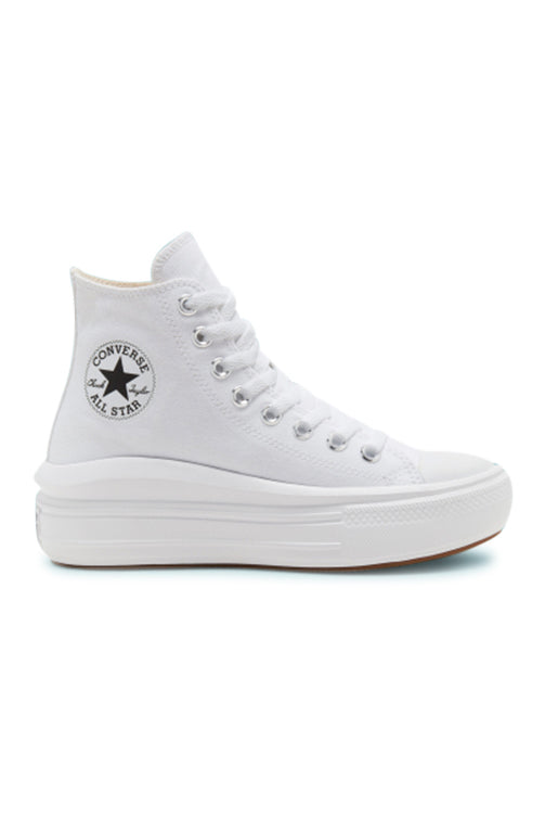 Converse Womens CT Move Hi White