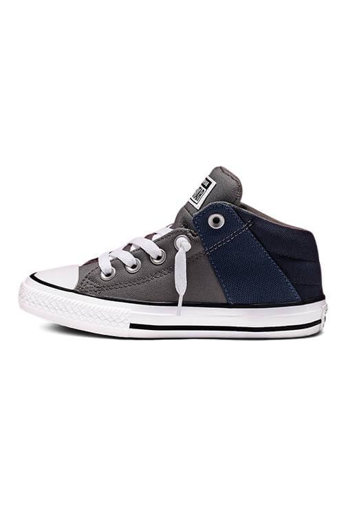 Converse Youth CT Axel Mid Mason Reverse