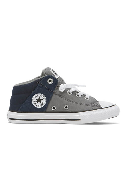 Converse Youth CT Axel Mid Mason Side