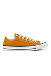 Converse CT Seasonal Colour Low Saffron Yellow Side