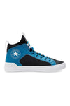 Converse CT Ultra Mid Blue/Black Side