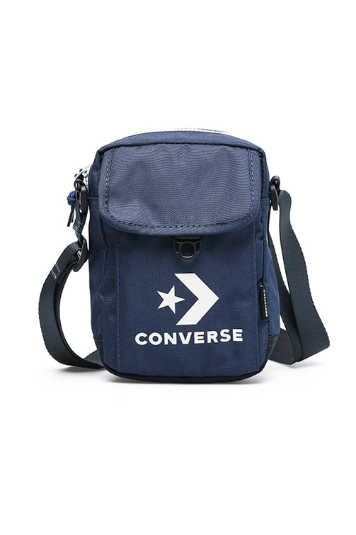 Converse Cross Body 2 Obsidian Front