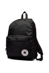 Converse GO 2 Backpack II Black Angle