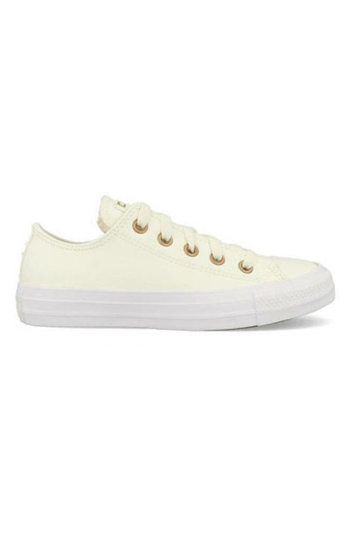 Converse Womens CT Seasonal SL Low Egret Side