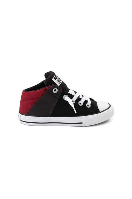 Converse Youth CT Axel Mid Black/Brick
