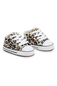 Converse Infant CT Cribster Animal Print Natural Ivory