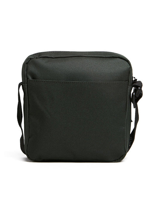 Dickies Messenger Bag Gilmer Black Back