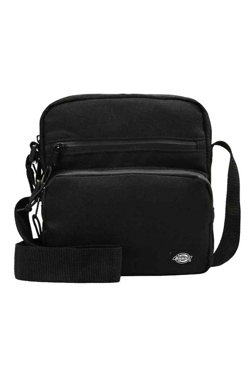 Dickies Messenger Bag Gilmer Black Front
