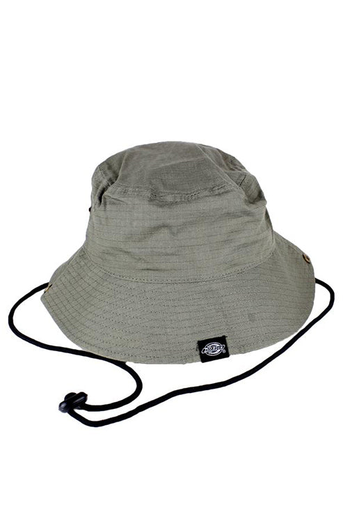 Dickies Boonie Hat Army Green Front