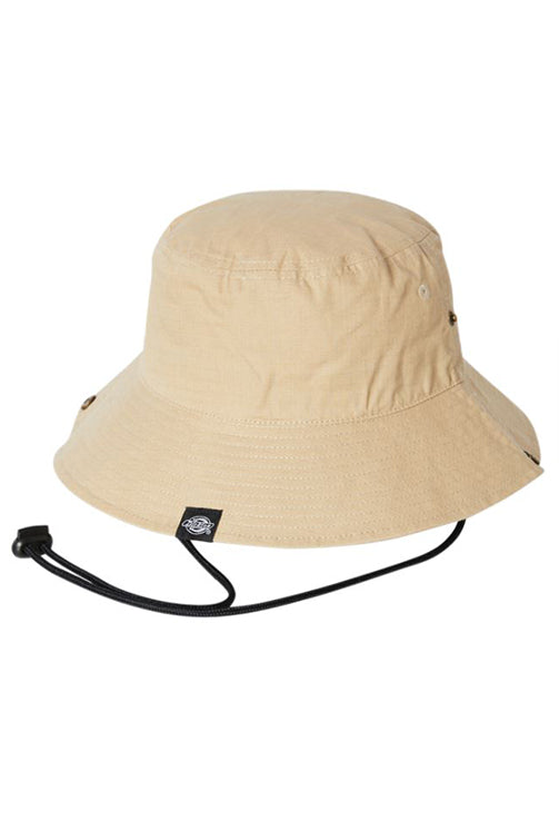 Dickies Boonie Hat Khaki Front