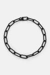 Vitaly Fixer Necklace Polished Black