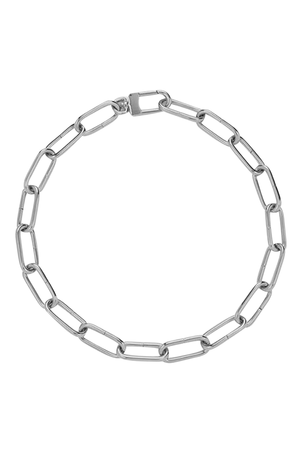 Vitaly Fixer Necklace Stainless Steel