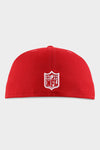 SikSilk Square Hem Tee Lime