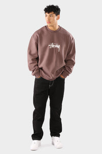 Majestic Raiders Raw Edge Fleece Short Black