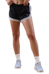 Champion Womens Sporty Varsity Short Black/White