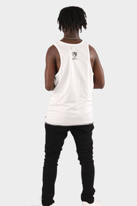 Pro Club Heavyweight Long Sleeve Tall Tee Black