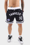 New Era 940 A Frame Raiders Scarlet Black Snapback