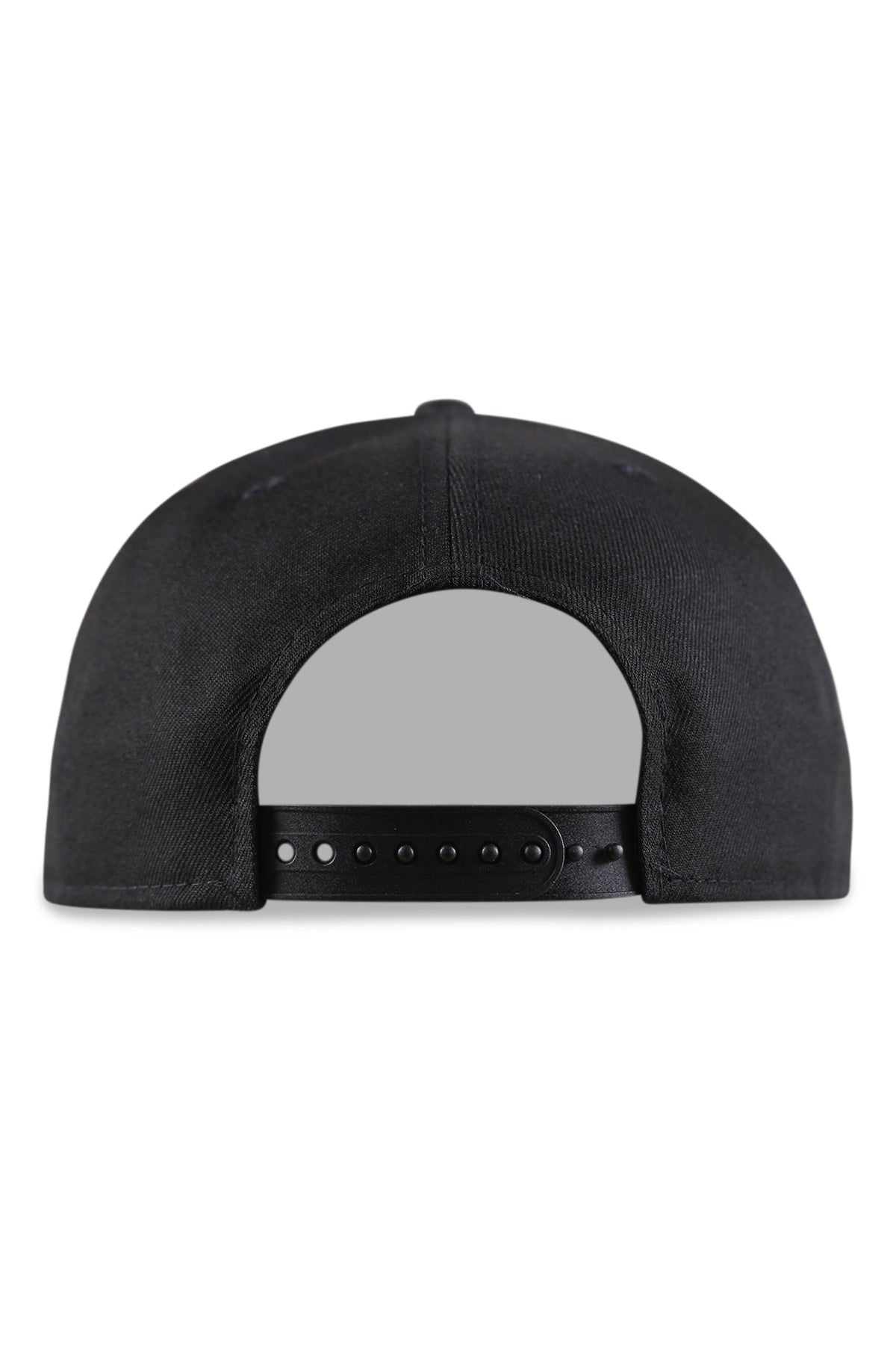 New Era 950 LV Raiders Black White Snapback