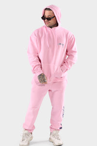 Staple Scripted Rise Pant Olive