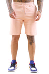 Federation Home Short Backwards Salmon Front