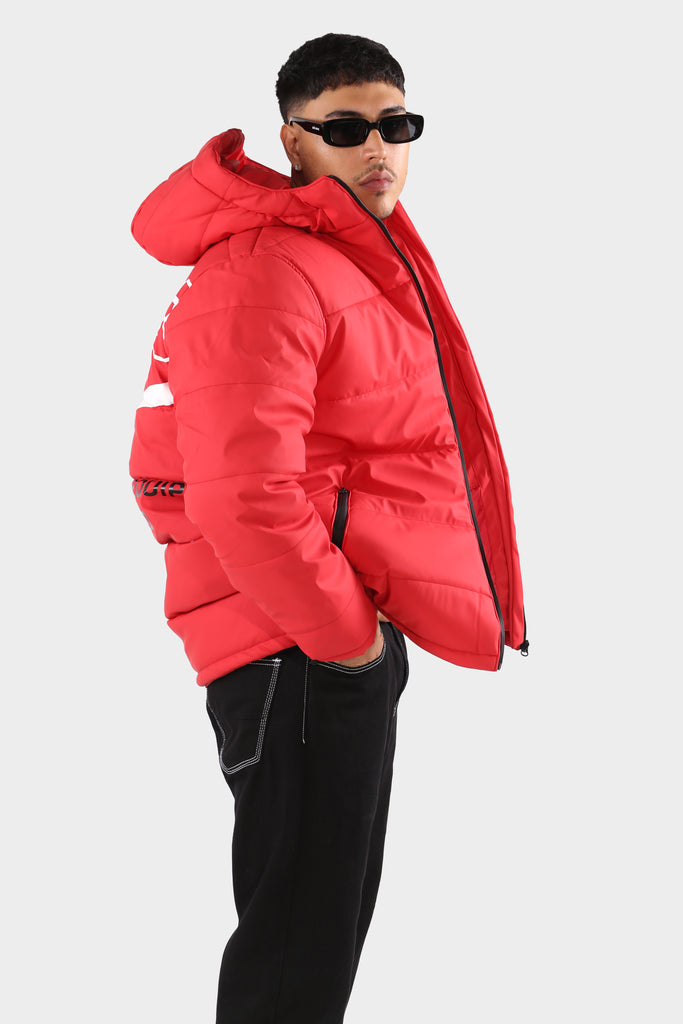 Staple Persuasian Trackpant Off White