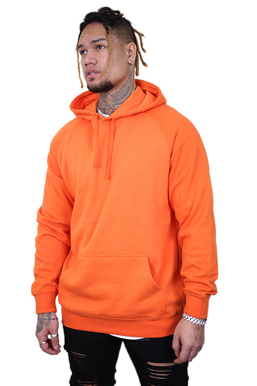 As Colour Supply Hood Orange