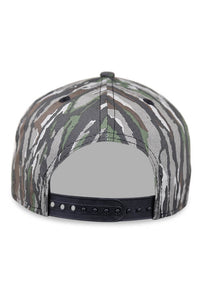 New Era 940 A Frame NY Real Tree Camo Snapback