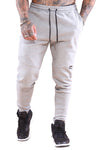 WNDRR Hoxton V2 Tech Trackpant Grey