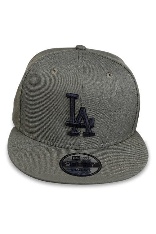 New Era 950 LA Nov Black Snapback