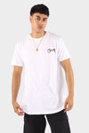 WNDRR Hooper Hood Sweat Black Front