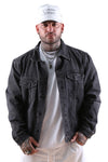 Ilabb Search Jacket Black Wash