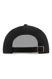 New Era Casual Classic NYC Rose Black Strapback Back