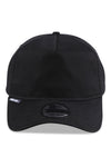 New Era 940 A Frame Premium Essentials Black Snapback