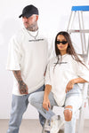 Sixth Avenue Owners Club Tee White