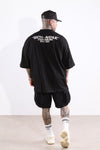 Sixth Avenue Owners Club Tee Black