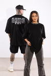 Sixth Avenue M.A.W Tee Black