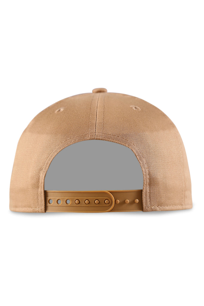 New Era 940 A Frame Pirates Wheat Blue Snapback