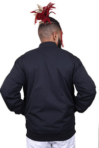 Federation Alpha Jacket Black