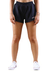 Ellesse Womens Genoa Short Black