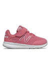 New Balance Toddler 787 M Medium Rose