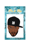 Pro & Hop 50 Cent Air Freshener