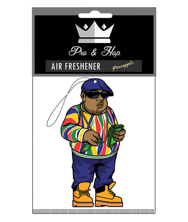 Pro & Hop B.I.G Full Body Air Freshener