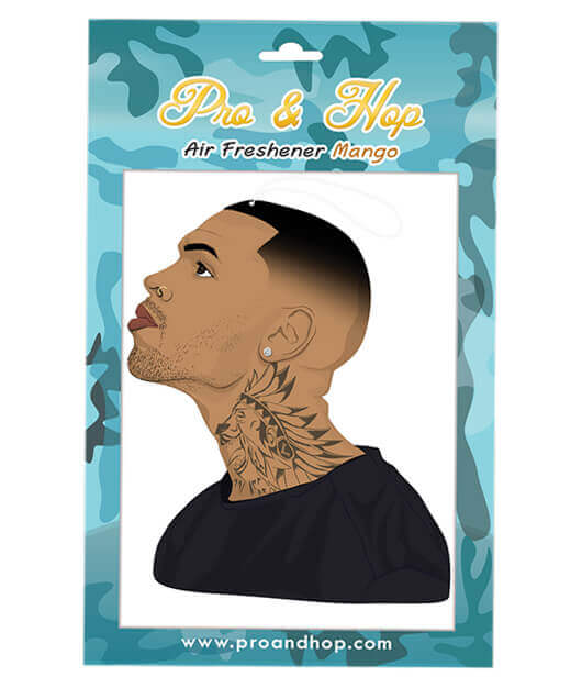 Pro & Hop Chris Air Freshener