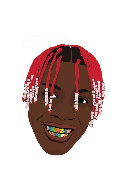 Pro & Hop Lil Yachty Air Freshener