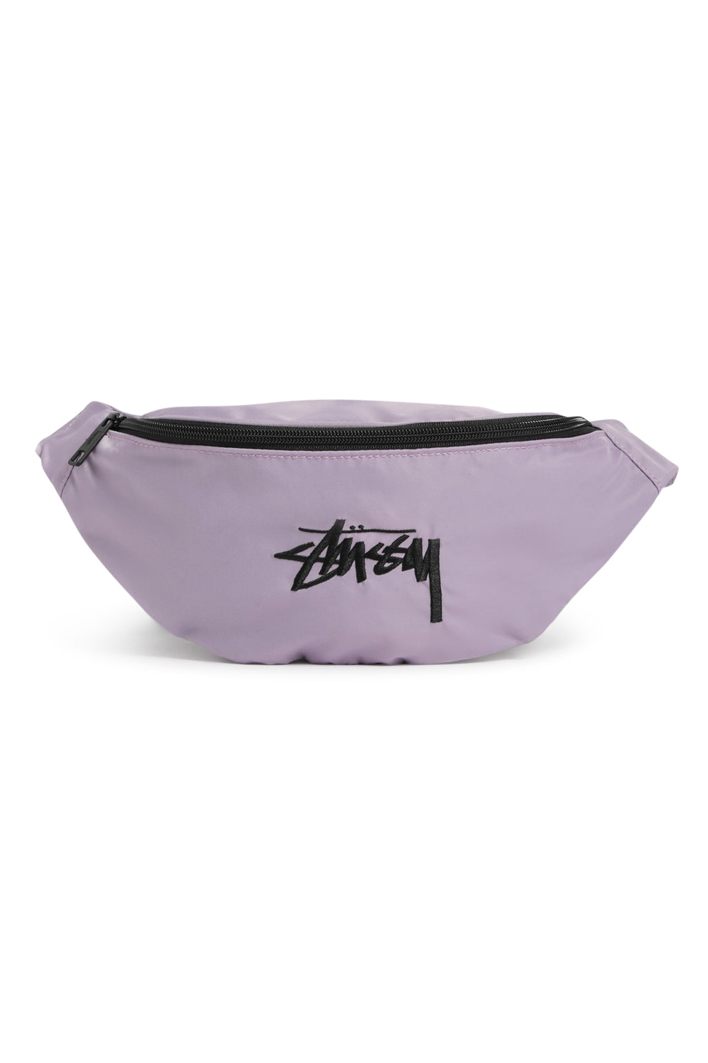 Stussy Stock Waist Bag Quail Front