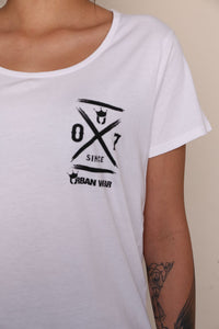 Urban Wear Womens Since 07 Tee Detail