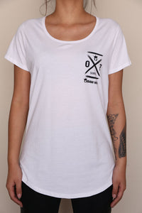 Urban Wear Womens Since 07 Tee Front
