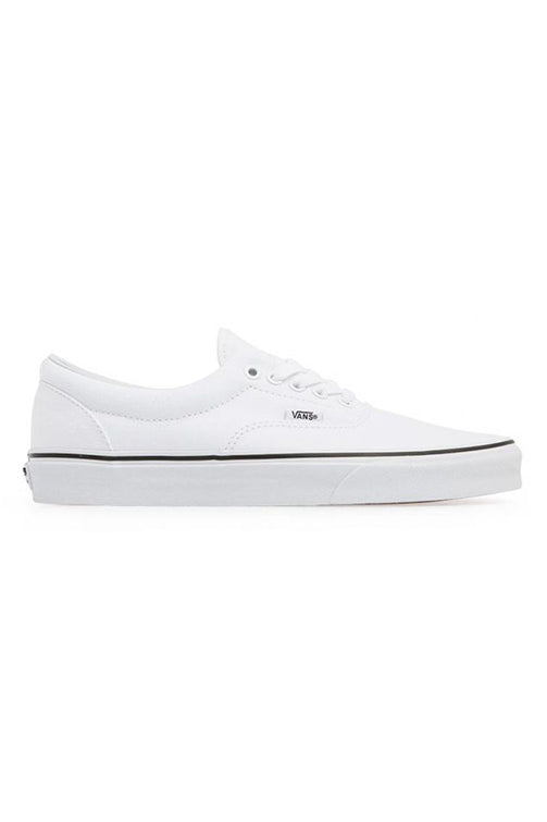 Vans Era True White Side