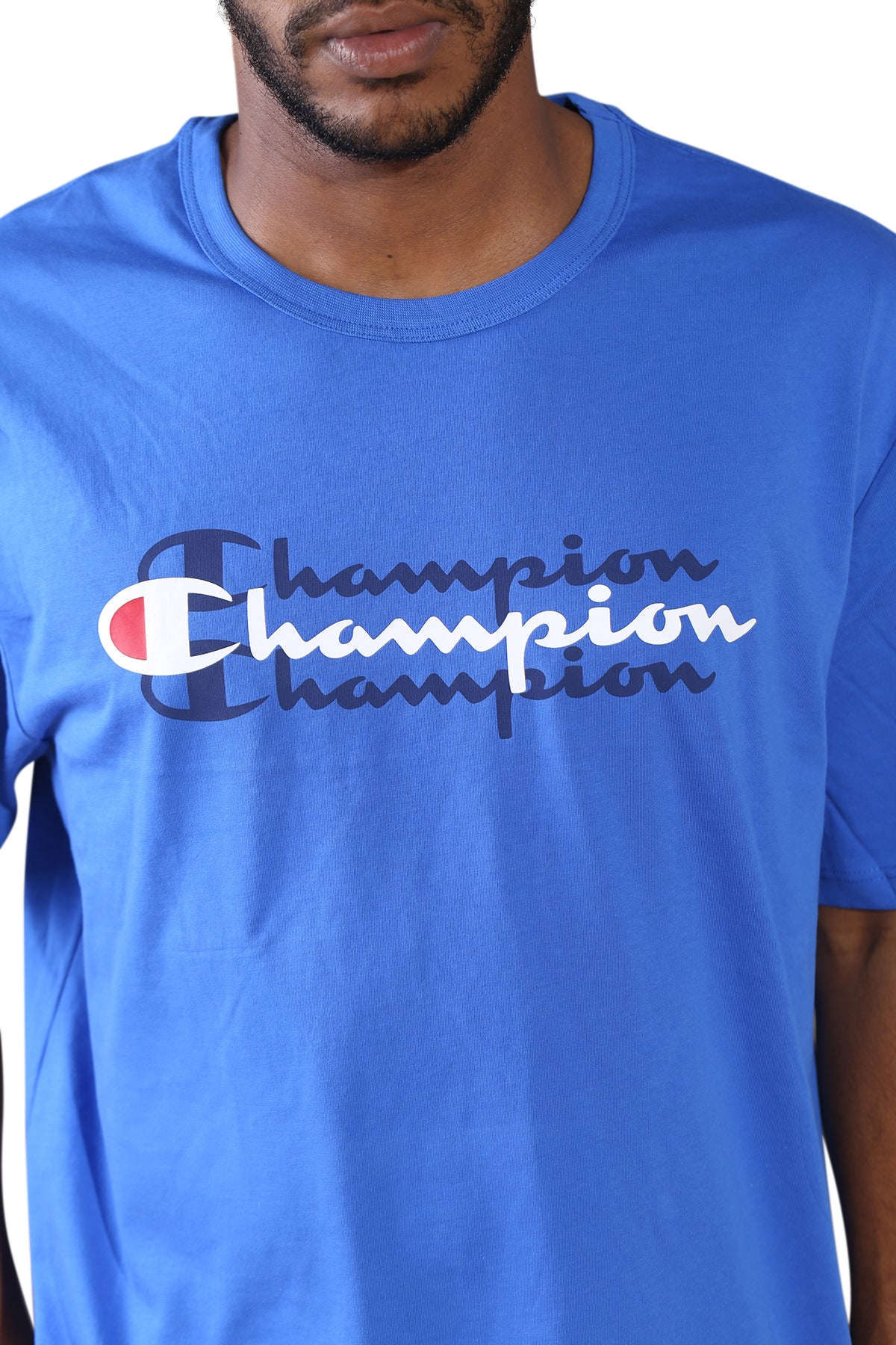 Champion 5Y2 Graphic Print Tee Detail